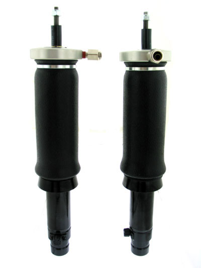 AIR-75440 Front strut kit fits: 90-97 Accord 92-00 Civic 92-95 CRX 93-97 Del Sol Sold as Pair