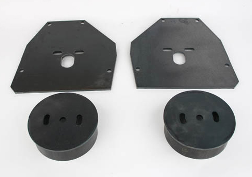 LRD-Full Size Chevy Bag mounts 63-87 sold as pair