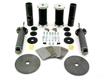 AIR-75561 McPherson Universal Strut Kit, Front Sold as Pair. LONG STROKE Replaces 75590