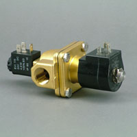 """GC450 Xtreme Outlaw 3/4"""" Fast Electric Valve"""