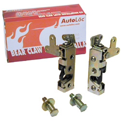AUTOLOC BCSM LOCKING MINI BEAR CLAW LATCH SET
