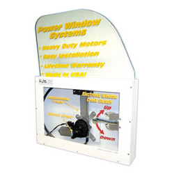 AUTOLOC POPPW POWER WINDOW POP