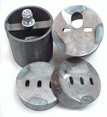 LRD GM 99-06 Fullsize Front Cups