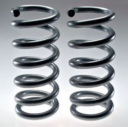 DJMCS2354R-3 1963-1972 Chevy C10 3 Rear Spring