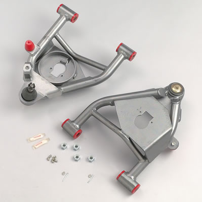 DJMCA2555L-3 1988-1998 Chevy C1500 3 Lower Arms