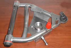DJMCA2356L-3 1971-1987 Chevy C10 3 Lower Arms