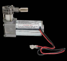 VIA95C Compressor