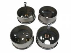 LRD-Astro Van front bag cups sold as pair single port