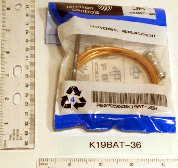 Baso K19AT-36H 36