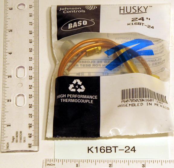 Baso K16BT-24H 24