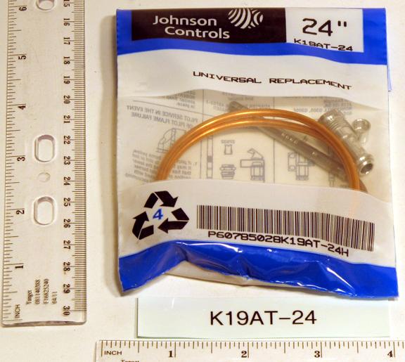 Baso K19AT-24H 24
