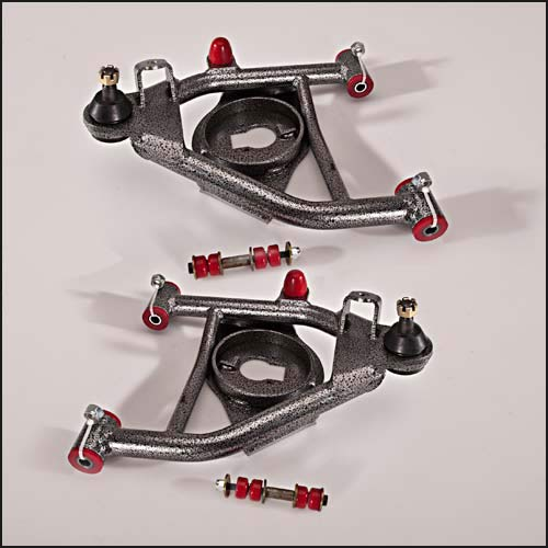 DJMCA2555L-2 1988-1998 Chevy C1500 2 Lower Arms