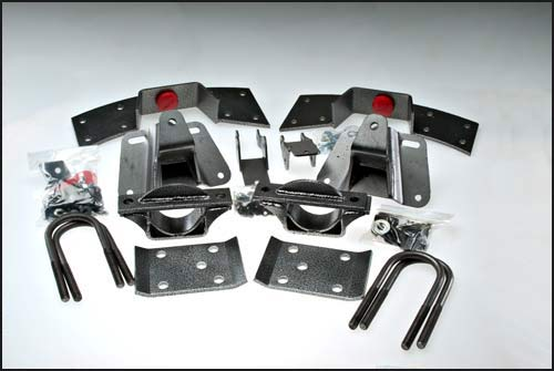 DJMFK1029-4D 1995-1999 2WD/4DOOR Tahoe flip kit