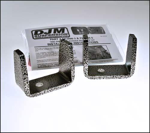 DJMFK3000-5 1973-1996 Ford F150 5