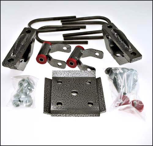 "DJMRK3204-5 2004-2007 F150 5"" Rear Kit"