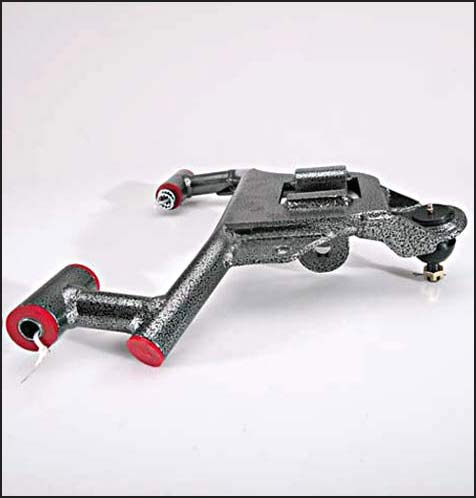 DJMCA3209l-3D 2009-2010 F150 Driver Side Lower Arm 2WD & 4WD
