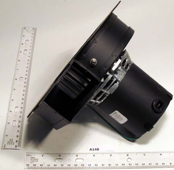 Fasco Draft Inducers A148 Blower,208-230V,Sp.1