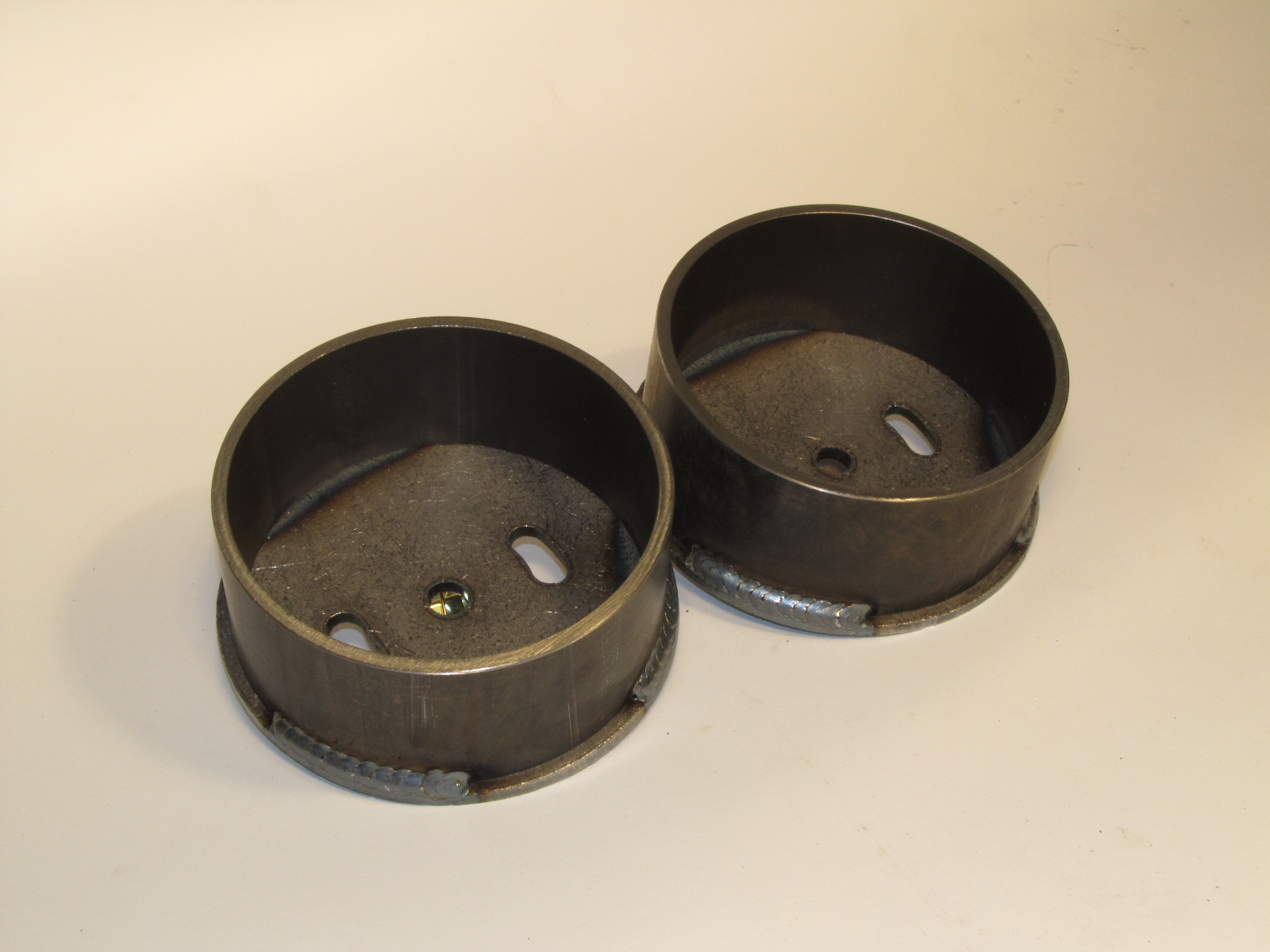 LRD-Full Size Chevy Cups 88-98 *******LOWER CUPS ONLY********