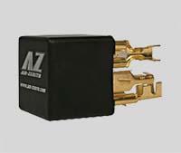 Air-Zenith AZ 80A Relay 80 amp Bosch style FREE PROMO********