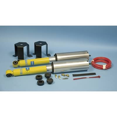 FST1004 03-10 Dodge Front Level-Rite System