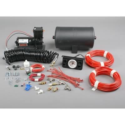 FST2198 Compressor Kit