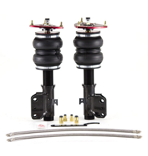 AIR-75552 Front Strut Kit Subaru WRX Includes Camber Plates 2002-2007 Impreza (all), WRX (all) Subaru STi 2005-2007