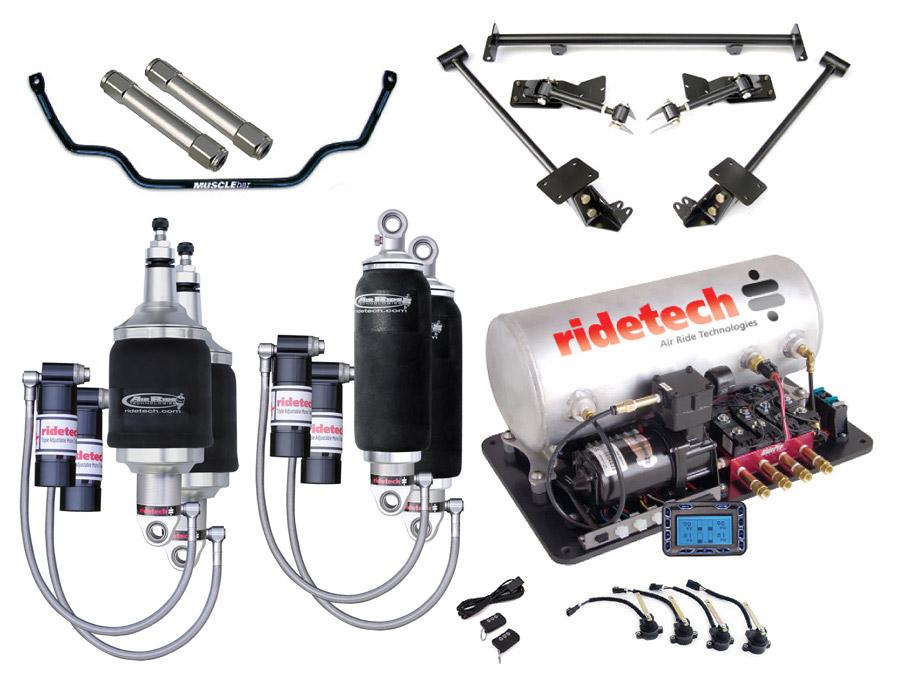 ART11250399 62-67 Nova Level 3 Street Challenge Kit STR-2200