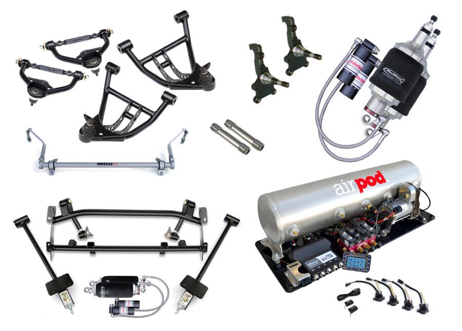 ART11260399 68-74 Nova Street Challenge Kit STR-3100