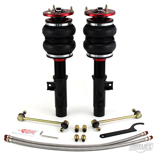 AIR-75547 BMW E46 Platform Front M3 Struts Fits the following 1999-2006 BMW E46 Chassis Models M3 front kit **********************