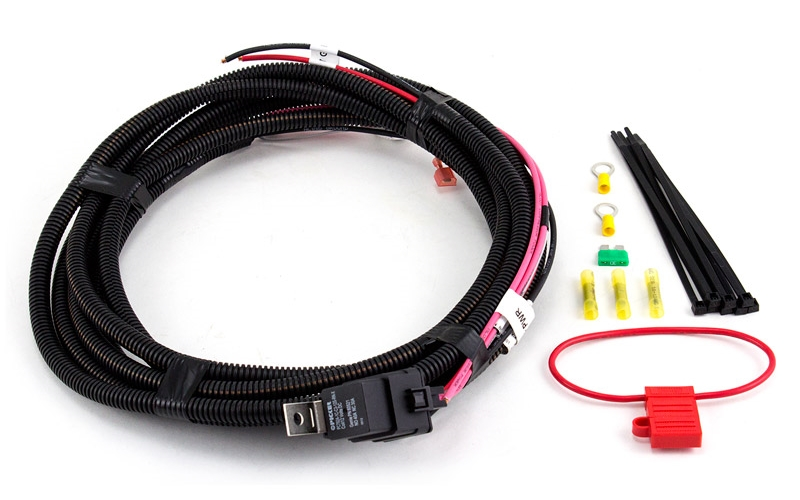 AIR-27679 KIT- APV2 SECOND COMPRESSOR HARNESS V2