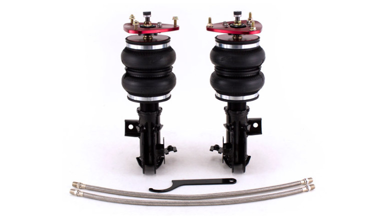 AIR-75557 2013 Scion FRS Front strut kit Sold as Pair 2013 Subaru BRZ - Front Kit
