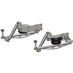 """KPC CB0-C51 KP Components 73'-87' Chevy C10 Bolt On Cantilever (Includes: Frame Brackets, Cantilever, Bar Ends, Shocks, and Hardware) *** Specify Wheel Size For Dog Bones 18"""" 20"""" 22"""" 24"""""""