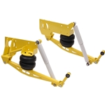 """KPC CB0-C71 KP Components 99'- 06' Chevy Silverado Bolt On Cantilever (Includes: Frame Bracket, Cantilever Bars, End Links, Shocks, and Hardware) *** Specify Wheel Size For Dog Bones 18"""" 20"""" 22"""" 24"""""""