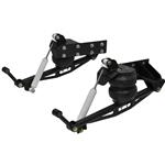 "KPC CB0-R11 KP Components 83'- 05' Ford Ranger Bolt On Cantilever (Includes: Frame Brackets, Cantilever Bars, End Links, Shocks, and Hardware) *** Specify Wheel Size For Dog Bones 18"" 20"" 22"" 24"""