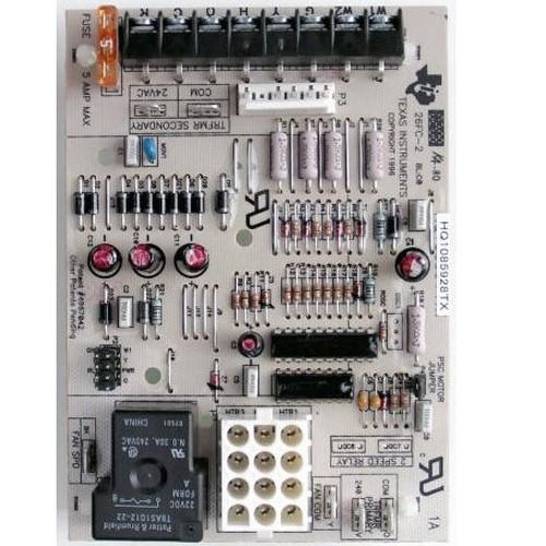 in stock heil quaker 1085928 control fan timer sk. Black Bedroom Furniture Sets. Home Design Ideas