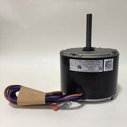In stock goodman 0131m00429s 208 230v 1 4 hp 1075 rpm for Fan motor for goodman ac unit