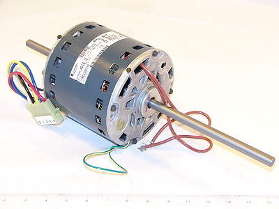 Carrier HC43SZ116 MOTOR PSC DS 1/2 HP