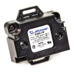 Allanson 2260TP 120V INDUSTRIAL GAS IGNITOR 15,6000 V PEAK MMOUNTI