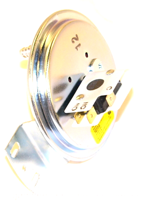 Carrier HK06WC024 VACUUM SWITCH