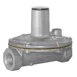 Gas Regulators/Gas Controls