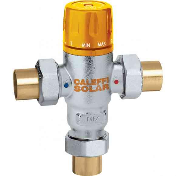 Caleffi 252159A Three-way mixing valve 3/4