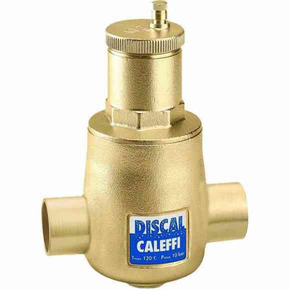 Caleffi 551028A Discal 1