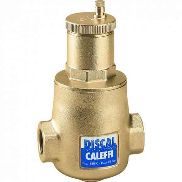 Caleffi 551006A Discal Air Separator 1