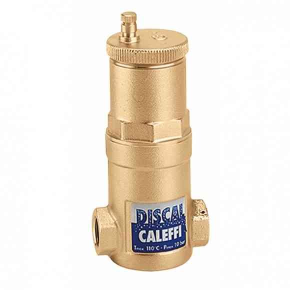 Caleffi 551003A Discal Air Separator 3/4
