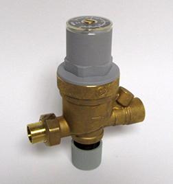 Caleffi 553549A AutoFill Boiler Feed Valve 1/2