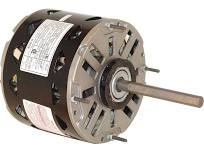 Carrier HC43CE200 208/230V 1/2 HP 1000 RPM BLOWER MOTOR