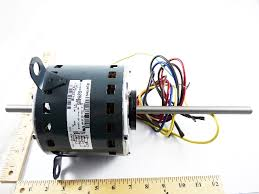 Carrier HC43CE230 MOTOR RAC PSC DS 1/2HP