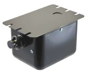 Allanson 1092-F IGNITION TRANSFORMER FOR GAS APPLICATIONS REPLACES