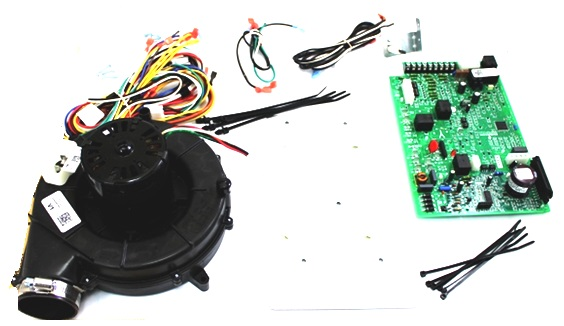 In Stock Trane Kit16582 Kit Inducer Conversion Includes
