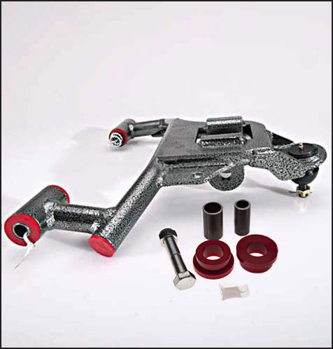DJMCA3214l-3D 2014 F150 Driver Side Lower Arm 2WD NOT FOR 4WD